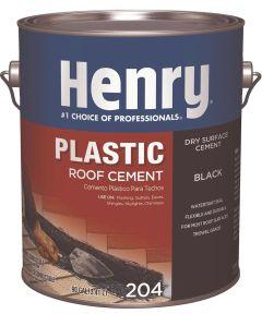 1 Gallon Plastic Roof Cement