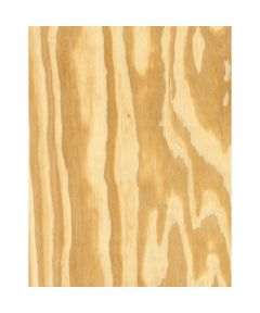 Plywood HP G1S 3/4 in. x 2 ft. x 2 ft.