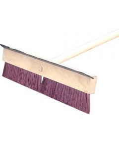 "18"" Driveway & Roof Brush With Squeegee"