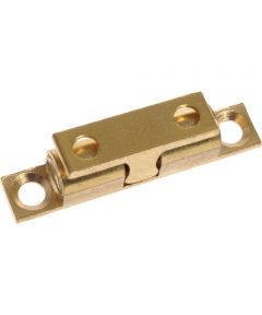 Double Ball Catch (Solid Brass)