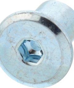 Metric Connector Cap Nut (M6 x 12)