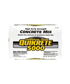 Quikrete 80 lb. High Early Strength Concrete Mix