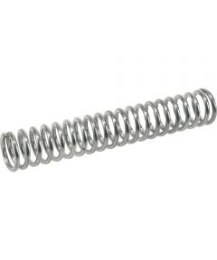 #46 Compression Spring, 1/2 in. (Diam) x 2-13/16 in. (L)