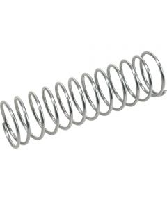 #123 Compression Spring, 3/8 in. (Diam) x 1-1/4 in. (L)