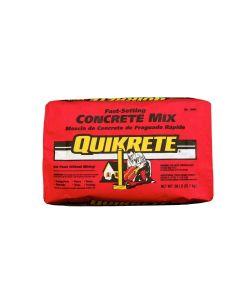 50 lb. Fast-Setting Concrete Mix
