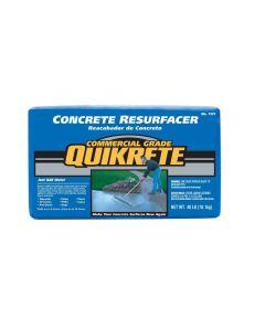40 lb. Concrete Resurfacer