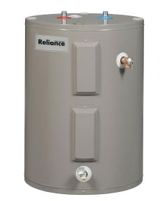 28 Gallon Low Boy Water Heater