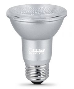 Feit Electric 450 Lumen 3000K PAR20 Dimmable LED Light Bulb