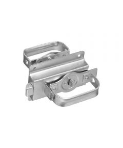 Door/Gate Latch Zinc Plated