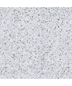 """12"""" x 4' Black & White Granite Ultra Grip Shelf & Drawer Liner"""