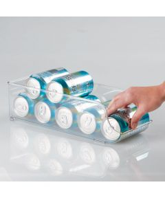 Fridge Binz Soda Can Organizer Bin