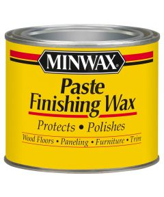 1 lb. Regular Finishing Wax