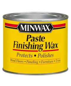 1 lb. Paste Finishing Wax