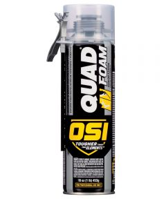 21.1 oz. Quad Foam Window & Door Sealant