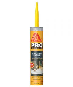 10 oz. Gray High Performance Self-Leveling 1-Part