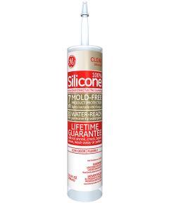 Clear Silicone Kitchen Sealant