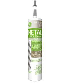 10.1 oz. Silicone Ii Aluminum & Metal Sealant
