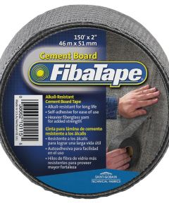 2 in. x 150 ft. Fibatape Alkali Resistant Cement Board Tape