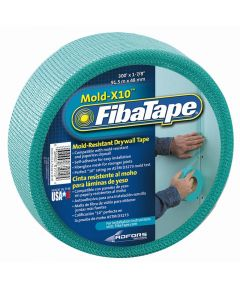 1-7/8 in. x 300 ft. Green Mold Resistant Mesh Drywall Tape