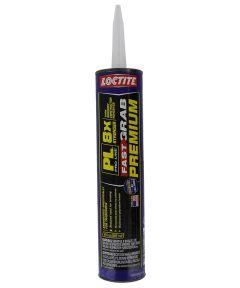 10 oz. Grey Pl Premium Polyurethane Construction Adhesive