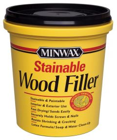 16 oz. Stainable Wood Filler