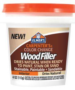 4 oz. Natural Wood Filler