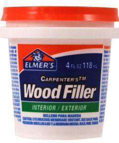 1/4 Pint Carpenters Wood Filler