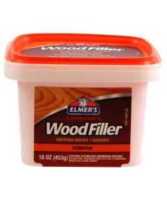 16 oz. Carpenters Interior Wood Filler