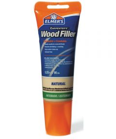 Natural Carpenter's Wood Filler