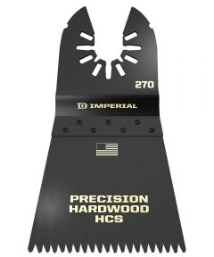 2-1/2 in. One Fit Japanese Precision Hcs Blade