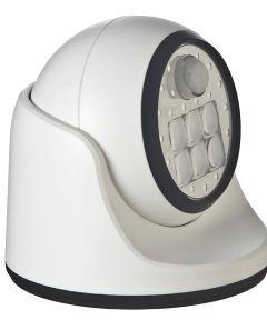6 LED Wireless Porch Light