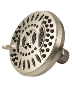 Brushed Nickel Fixed Shower Head