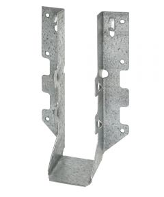 18 Gauge Galvanized Face-Mount Joist Hanger for 2x8 with ZMAX Coating
