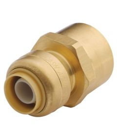 1/2 in. x 3/4 in. FNPT Reducing Connector