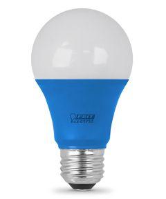 Feit Electric 3.5 Watt Blue Non-Dimmable A19 LED Light Bulb