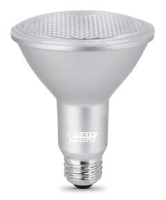 Feit Electric 10.5 Watt Warm White Dimmable Par30 LED Light Bulb