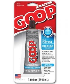 1 oz. All Purpose Goop Contact Adhesive & Sealant