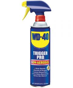WD-40 Multi Purpose Lubricant, 22 oz.