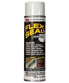 14 oz. White Flex Seal