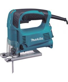 Makita Top Handle Jig Saw with Case, 3.9 Amps