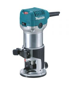 Makita Corded 1-1/4 HP 6.5 Amp Compact Router