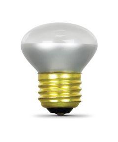 Feit Electric 40 Watt E26 R14 Soft White Mini Reflector Incandescent