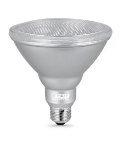Feit Electric 14 Watt Warm White Dimmable Par38 LED Light Bulb