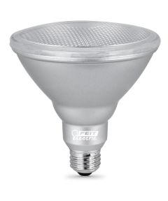 Feit Electric 11.1 Watt E26 PAR38 5000K Daylight LED Dimmable Light Bulb