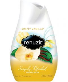 Renuzit Adjustable Air Freshener, 7 oz., Gel
