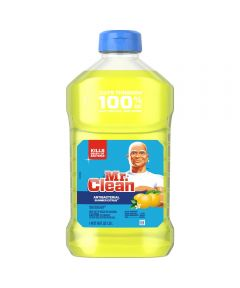 Mr. Clean Antibacterial All Purpose Cleaner with Summer Citrus, 45 oz.