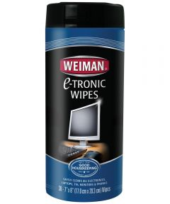 Pop Up Electronic Media Wipe, 8.06 in. (L) x 3-1/4 in. (W), Slight