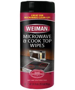 Pop Up Cleaning Wipe, 8.06 in. (L) x 3-1/4 in. (W), Apple