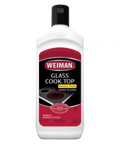 Cook Top Cleaner, Paste, Apple, 4.5 pH