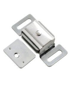 1-7/8 in. Cadmium Magnetic Cabinet Catch